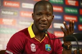 Mark Nicholas apologises to Darren Sammy for 'Short of Brains' comment