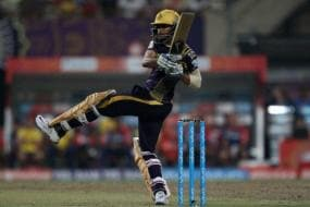 Pandey Feels KKR Should Have Scored At Least 200 Runs Against MI