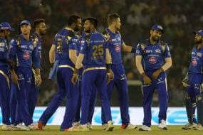 Rising Pune Supergiant vs Mumbai Indians Live Streaming: Where to Watch