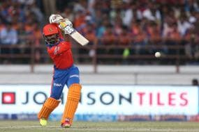 IPL 2017, Kings XI Punjab vs Gujarat Lions: As It Happened