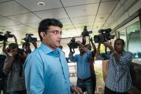 Former India Captain Sourav Ganguly Says He is Tired of BCCI Fiasco