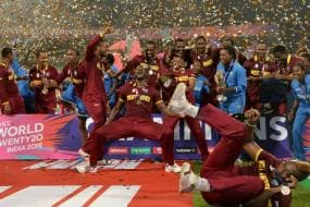 World T20: Players will share entire prize money, says West Indies board