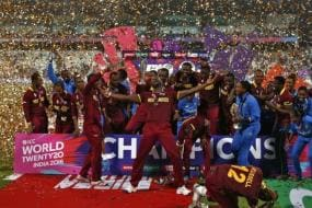 Brathwaite's innings a stylish culmination of a successful World T20