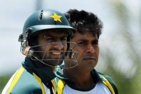 No Top Pakistan Player Interested to Be National Coach