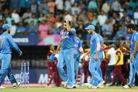 World T20: Disappointed that India lost despite Chris Gayle getting out early, says Brett Lee