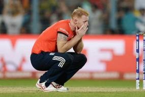 Devastated Stokes keen to move on from Brathwaite beating