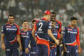 Delhi Displace Kolkata From 2nd Position With a 27-run Win