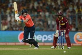 In pics: West Indies win 2nd World T20 title