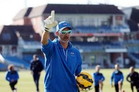 Jason Gillespie Named Interim Papua New Guinea Coach
