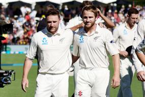 Brendon McCullum Saw ODIs as T20s and Tests as ODIs: Kane Williamson