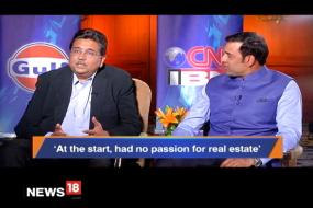 Leader Talk: In Conversation With VVS Laxman and Harsh Neotia