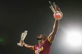 Emotional Darren Sammy slams WICB, critics after dramatic WT20 title win