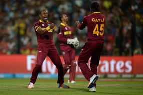 BCCI gives us more support than WICB, says Dwayne Bravo