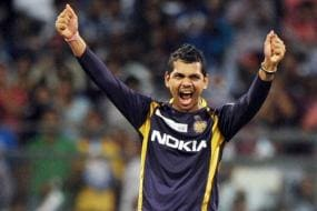 Sunil Narine's bowling action cleared ahead of IPL