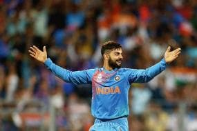 India at World T20: It was all about Virat Kohli's heroics