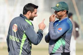 Sack Waqar and Afridi: PCB's fact-finding committee