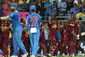 World T20: Twitterati goes gaga over West Indies win, also praises India