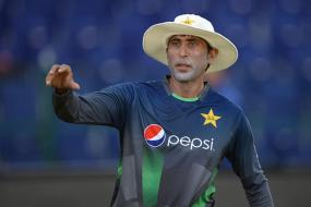 Younis Khan Turns Down PCB's Invitation to be Special Guest During Second Test