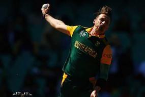 Steyn & De Kock Back for Final Three ODIs Against Pakistan