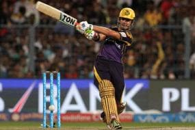 IPL 2017: Skipper Gambhir Leads the Way as Kolkata Thrash Punjab