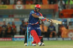 Pant Slams Joint 5th Highest Individual Score in IPL History