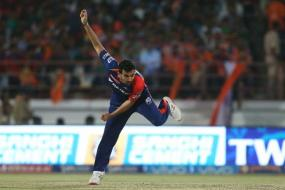 IPL 2017: Zaheer Khan Likely to Miss Gujarat Lions Match