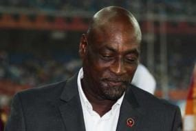 Richards Backs Sacked West Indian Coach Ambrose