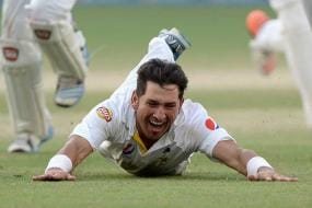 Yasir Shah Included in Pakistan Squad for Sri Lanka Series