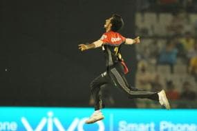 Yuzvendra Chahal - a Chess Prodigy Ready to Play Cricket for India