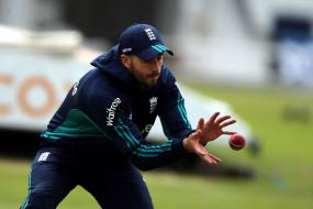 England's James Vince Determined to Enjoy Test Debut