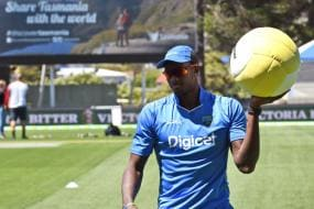 Jason Holder Doubtful for Must-win Game Against South Africa