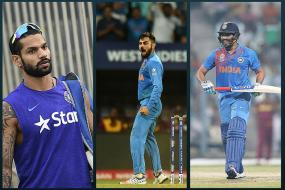 Sundar: Prolific as They Are, India's Top-order is a Weakness When Batting First