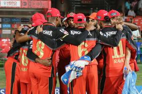 RCB Asks Fans to Guess Which Batsman Has Scored 21 Half-centuries for the Team