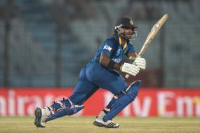Sri Lanka's Kusal Perera Eyes Comeback After Doping Blunder