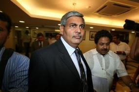 Shashank Manohar is Following BCCI Developments, Supreme Court Decisions Closely