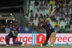 Yusuf Pathan Propels Kolkata Knight Riders to Victory in Rain-Hit Tie