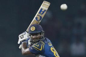 Sri Lanka's Kusal Perera Cleared of Doping Charges