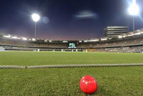 Lights, Action as County Cricket Gets Day-Night Round