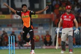 Baby-Faced Assassin Mustafizur Rahman Takes IPL by Storm
