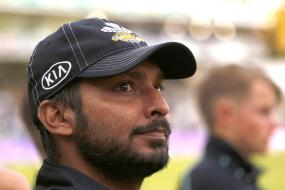 Kumar Sangakkara Reveals Who Will be His First Choice Pick in The Hundred Draft