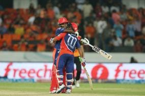 Delhi Jump to Third Spot With a 7-wicket Win Over Hyderabad