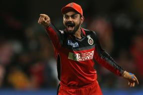 Virat Kohli Ahead of Lionel Messi As Most Marketable Player