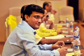 Sourav Ganguly Talks About Pay Hike for Domestic Players