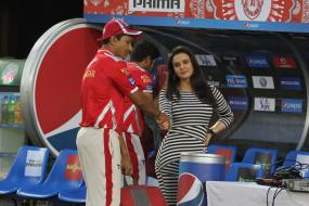 Bangar Denies Sacking Threat, Preity Reacts Strongly to News