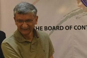 BCCI CoA Queried on Shirke's Eligibility to Attend MCA SGM