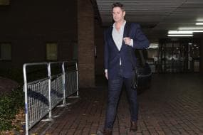 McCullum Stands by Cairns Evidence, Calls For 'More Professional' ICC