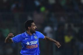 Team India Won't Take Zimbabwe Lightly, Says Dhawal Kulkarni
