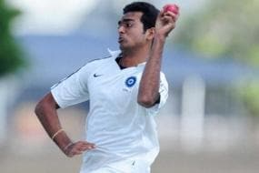 Ranji Trophy Group B Round-up: Saurashtra Close in On Victory Over Haryana
