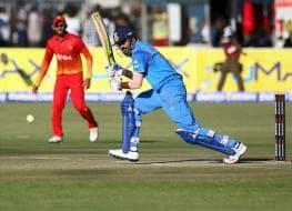 As it happened: India vs Zimbabwe, 2nd ODI
