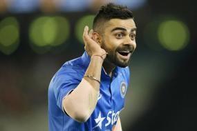 Virat Kohli Turns 28: Sachin, Sehwag Tweet Their Wishes to India's Golden Boy